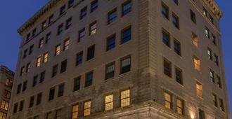 Global Luxury Suites Downtown Boston - Boston - Edificio