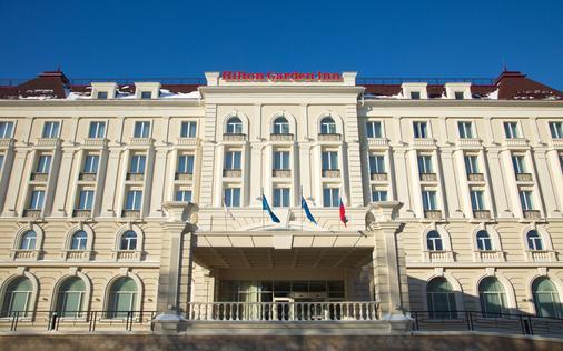 Hilton Garden Inn Ulyanovsk - Ulyanovsk - Building