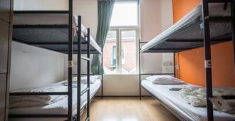 Stone Hostel Utrecht - Utrecht - Bedroom