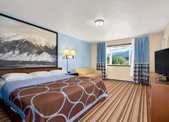 Loyal Duke Lodge - Salida - Makuuhuone