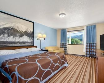 Loyal Duke Lodge - Salida - Bedroom