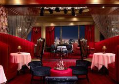 Kimpton Sir Francis Drake Hotel - San Francisco - Oleskelutila