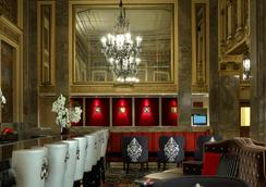 Kimpton Sir Francis Drake Hotel - San Francisco - Bar