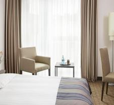 Intercityhotel Bonn