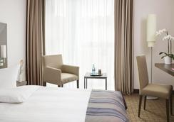 Intercityhotel Bonn - Bonn - Makuuhuone