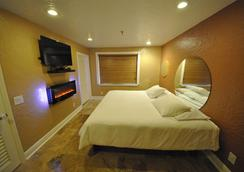 Hyde Park Hotel Tampa - Tampa - Bedroom