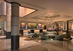都柏林港麗酒店 - 都柏林 - 都柏林 - 大廳