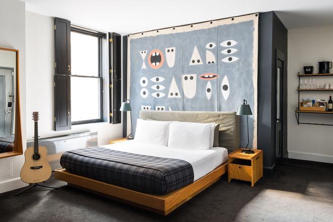 Ace Hotel New York - New York - Makuuhuone