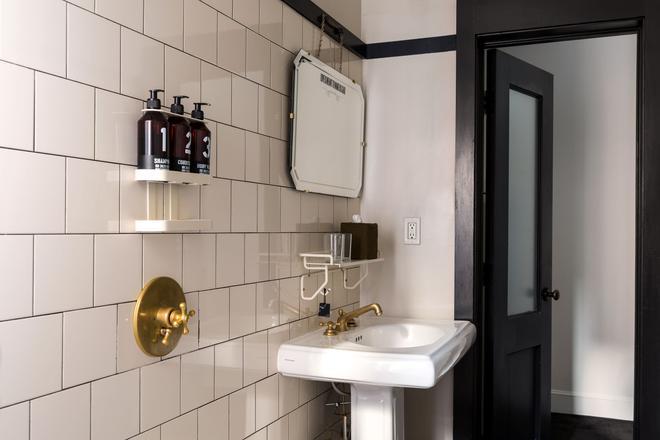Ace Hotel New York - New York - Kylpyhuone