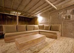 Villas Edenia - Gili Trawangan - Living room