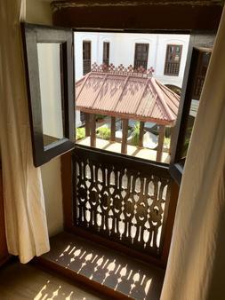 3 Rooms by Pauline - Kathmandu - Balcony