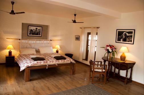 3 Rooms by Pauline - Kathmandu - Bedroom