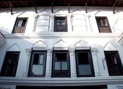 3 Rooms by Pauline - Katmandu - Edifício