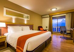 Maple Hotel - Bangkok - Makuuhuone