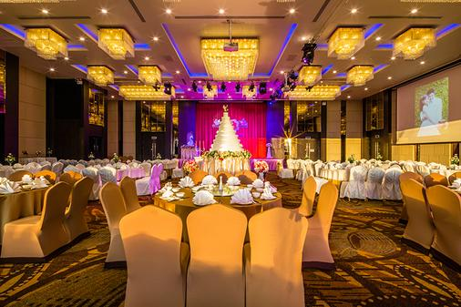 Maple Hotel - Bangkok - Juhlasali