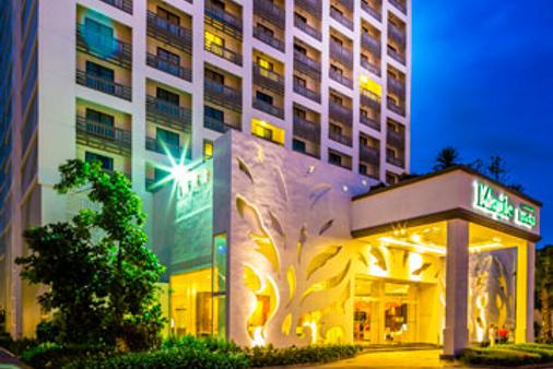 Maple Hotel - Bangkok - Rakennus