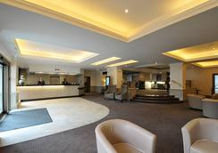 The Bromley Court Hotel - Bromley - Lobby