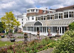 The Bromley Court Hotel - Bromley - Edificio