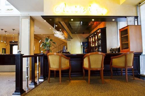 Europe Hotel - Krasnodar - Baari