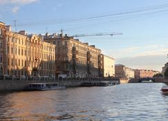 心靈廚房旅館 - 聖彼得堡 - 客房設備