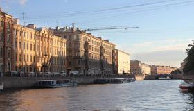 Soul Kitchen - Sankt Petersburg - Schlafzimmer