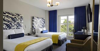 Hotel Breakwater South Beach - מיאמי ביץ' - חדר שינה