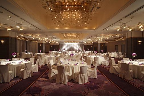 Hotel new Hankyu Osaka Annex - Osaka - Sảnh yến tiệc
