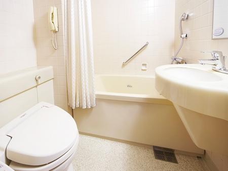 Hotel new Hankyu Osaka Annex - Osaka - Phòng tắm