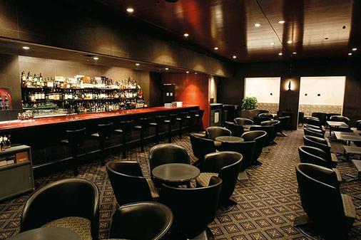 Hotel new Hankyu Osaka Annex - Osaka - Bar