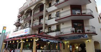 Hotel Hacienda Maria Eugenia - Acapulco - Edificio