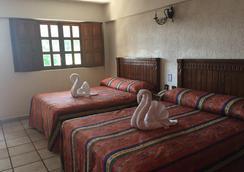Hotel Hacienda Maria Eugenia - Acapulco - Bedroom