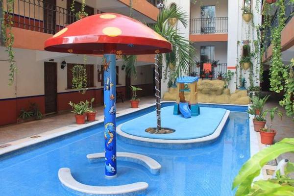 Hacienda Maria Eugenia - Acapulco - Hotellin palvelut