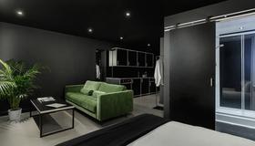 Kip Hotel - London - Living room