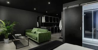 Kip Hotel - Londra - Soggiorno