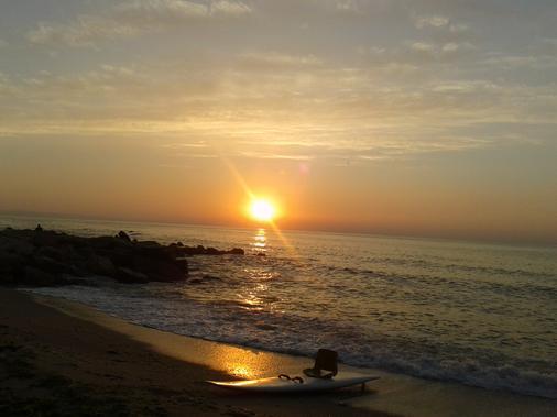 Morski Briag - Golden Sands