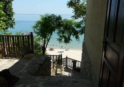 莫爾斯基布里亞格酒店 - 瓦納 - 金沙 - 室外景