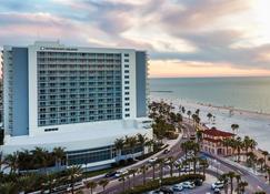 Wyndham Grand Clearwater Beach - Clearwater Beach - Building