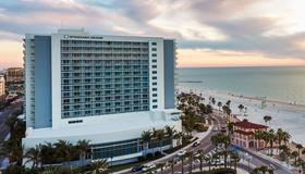Wyndham Grand Clearwater Beach - Clearwater Beach - Edificio