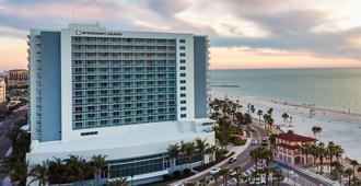 Wyndham Grand Clearwater Beach - Clearwater Beach - Building