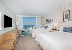 Wyndham Grand Clearwater Beach - Clearwater Beach - Κρεβατοκάμαρα