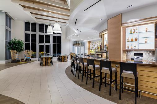 Wyndham Grand Clearwater Beach - Clearwater Beach - Bar
