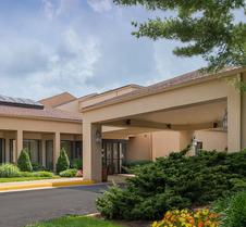 Courtyard by Marriott Dulles Airport Herndon/Reston
