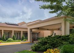 Courtyard by Marriott Dulles Airport Herndon/Reston - Herndon - Building