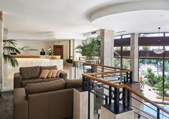 Suite Hotel Eden Mar - Funchal - Aula