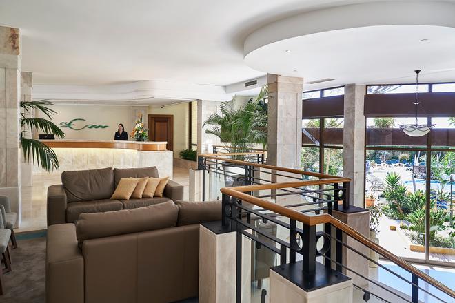 瑪律伊甸園套房酒店 - 芳夏爾 - 豐沙爾 - 大廳