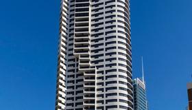 Meriton Suites Kent Street, Sydney - Sídney - Edificio