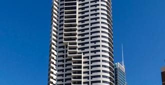 Meriton Suites Kent Street, Sydney - Sydney - Building