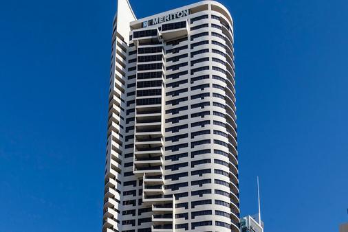 Meriton Suites Kent Street, Sydney - Σίδνεϊ - Κτίριο
