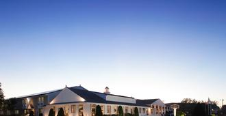Bayside Resort Hotel - West Yarmouth - Edificio