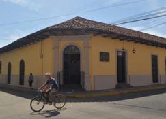 Casa La Merced - Manágua - Edifício